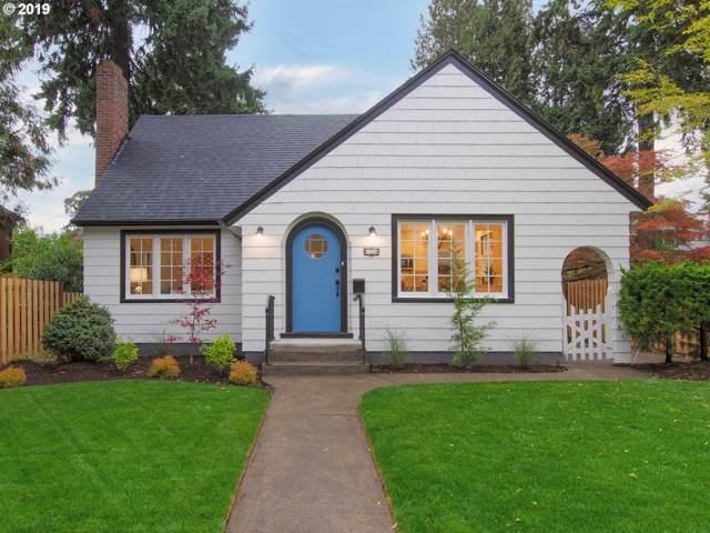 6326 NE 30TH Ave, Portland, OR 97211 (MLS #19323354) :: Homehelper Consultants