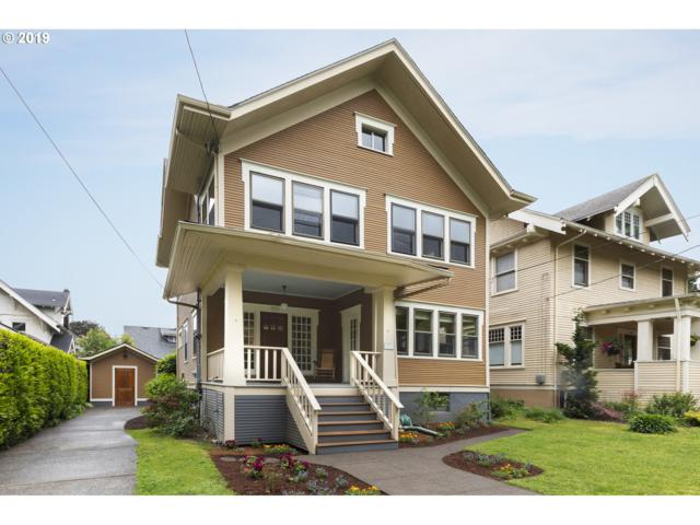 3936 NE 32ND Ave, Portland, OR 97212 (MLS #19323413) :: The Sadle Home Selling Team