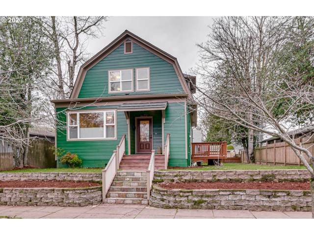 710 W 16TH St, Vancouver, WA 98660 (MLS #19323469) :: Next Home Realty Connection