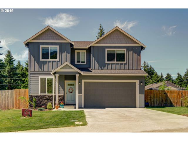 911 SE Warco Dr, Cascade Locks, OR 97014 (MLS #19323519) :: The Sadle Home Selling Team