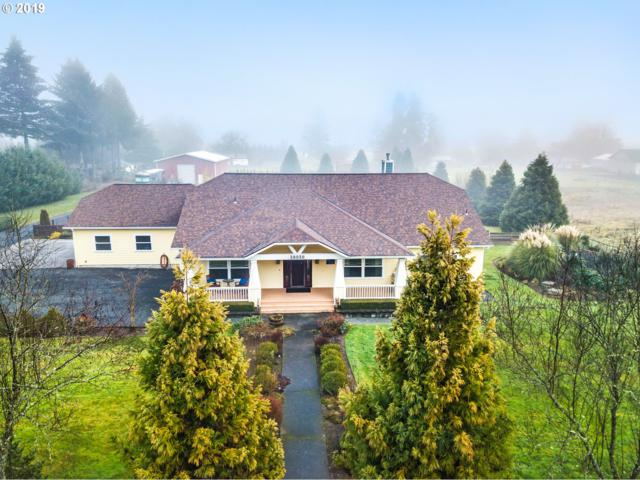 58050 Wild Wood Way, Warren, OR 97053 (MLS #19323590) :: Fox Real Estate Group