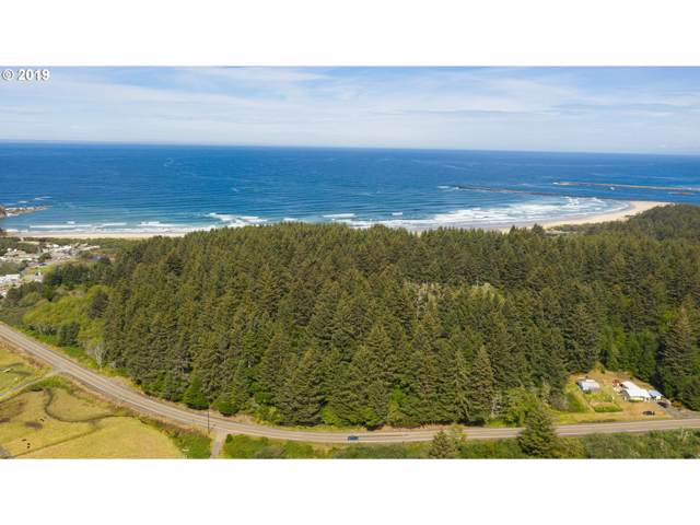 0 Cape Arago, Charleston, OR 97420 (MLS #19323694) :: Townsend Jarvis Group Real Estate