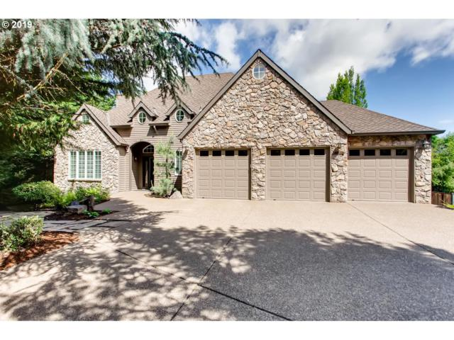 3895 NW 142ND Ter, Portland, OR 97229 (MLS #19323816) :: Change Realty
