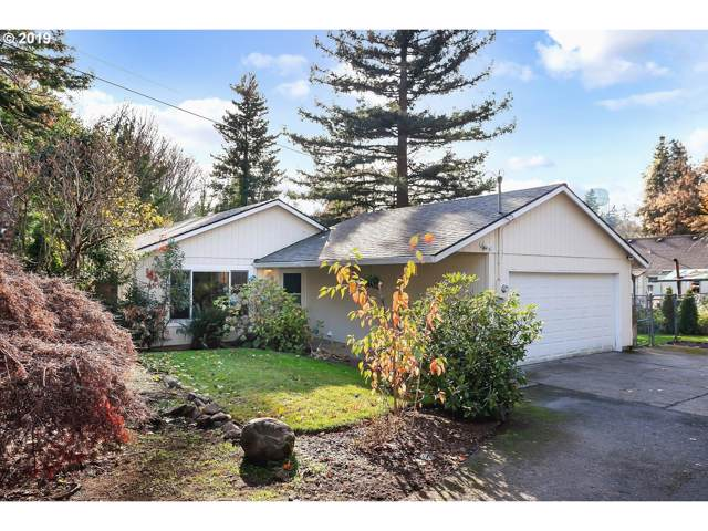8559 SW 10TH Ave, Portland, OR 97219 (MLS #19323880) :: Next Home Realty Connection