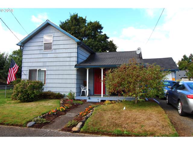 805 N 8TH Ave, Kelso, WA 98626 (MLS #19324007) :: Change Realty