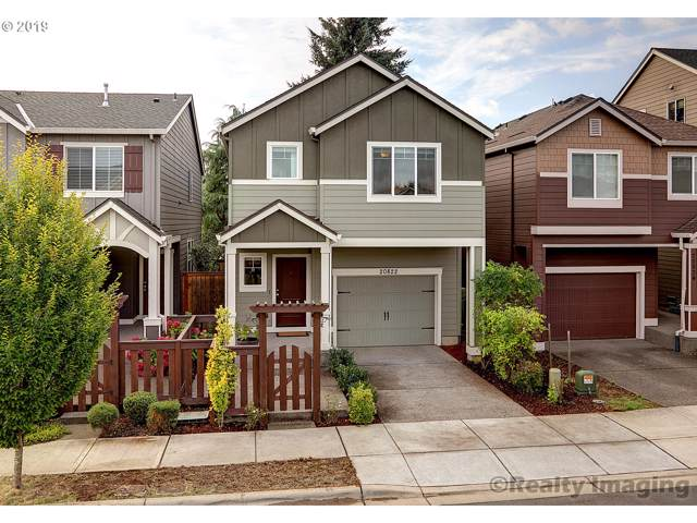 20822 SW Sister Ln, Beaverton, OR 97003 (MLS #19324186) :: Next Home Realty Connection