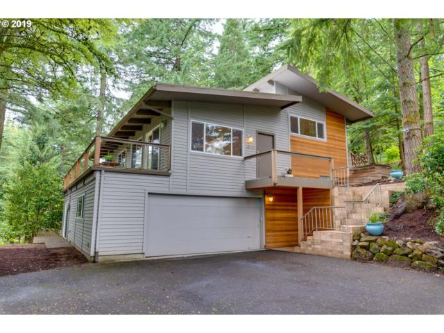 4717 SW Fairhaven Dr, Portland, OR 97221 (MLS #19324251) :: Matin Real Estate Group