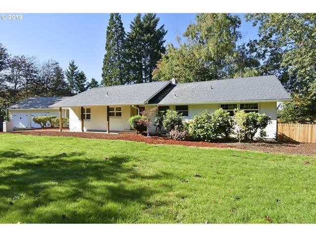 20908 NE 67TH Ave, Battle Ground, WA 98604 (MLS #19324347) :: Lucido Global Portland Vancouver