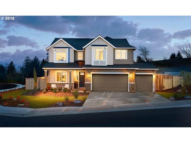 1314 NE 39TH Cir, Camas, WA 98607 (MLS #19324408) :: Premiere Property Group LLC