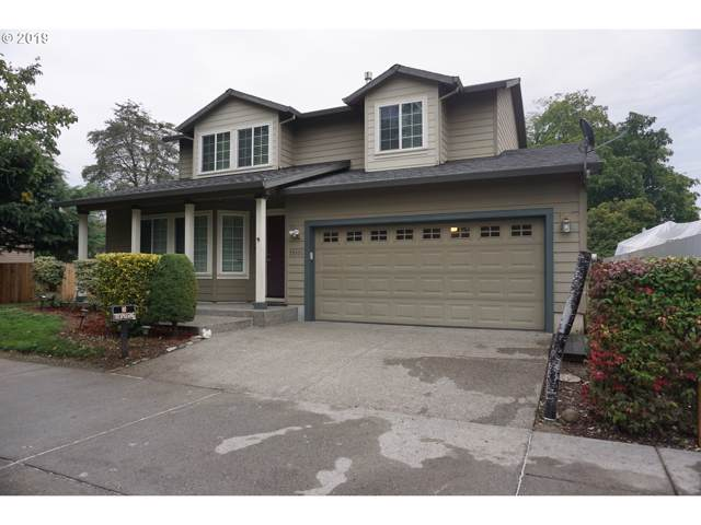 22025 SE Ankeny St, Gresham, OR 97030 (MLS #19324449) :: Skoro International Real Estate Group LLC