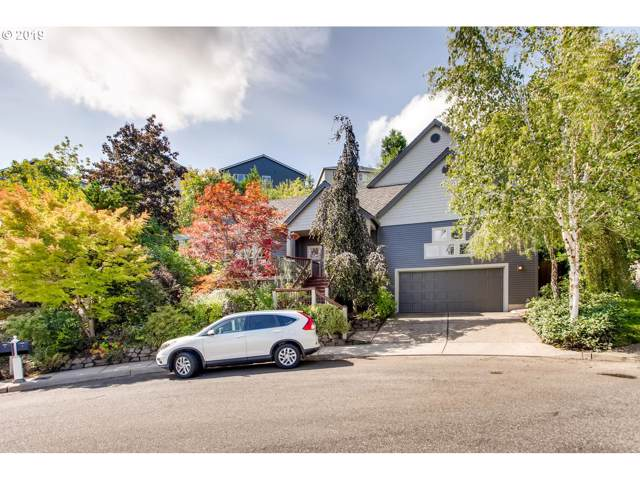 10418 NW Burkhardt Ct, Portland, OR 97229 (MLS #19324457) :: Change Realty