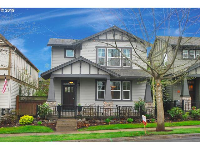 11810 SW Palermo St, Wilsonville, OR 97070 (MLS #19324704) :: The Galand Haas Real Estate Team