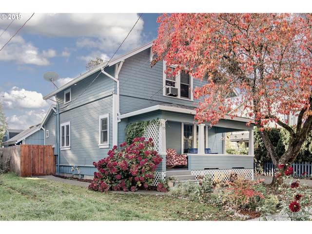 195 E Jersey St, Gladstone, OR 97027 (MLS #19324749) :: Stellar Realty Northwest