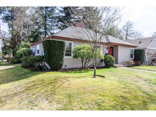 4846 NE 38TH Ave, Portland, OR 97211 (MLS #19324782) :: Song Real Estate