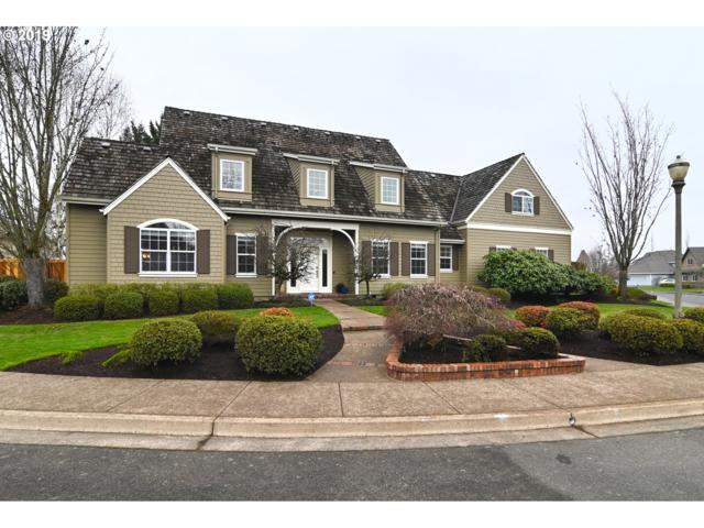 2145 Elkhorn Dr, Eugene, OR 97408 (MLS #19324799) :: The Galand Haas Real Estate Team