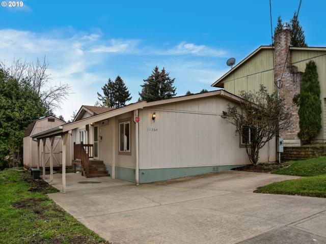 11364 SE 31ST Ave, Milwaukie, OR 97222 (MLS #19324806) :: Fox Real Estate Group
