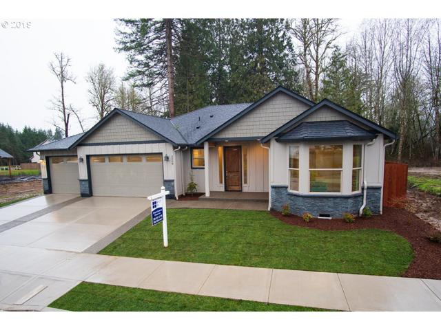 2908 NE 4TH Ave, Battle Ground, WA 98604 (MLS #19325034) :: Song Real Estate