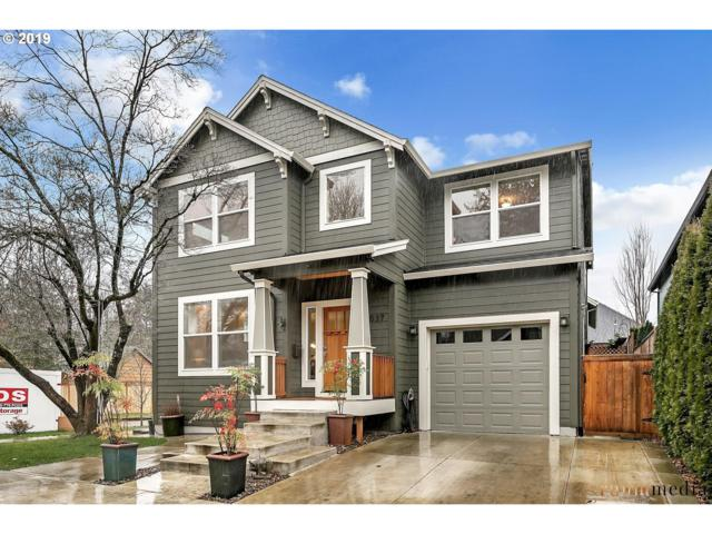 6037 SE 40TH Ave, Portland, OR 97202 (MLS #19325362) :: TLK Group Properties