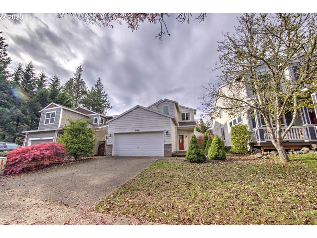 21347 SW Ladyfern Dr, Sherwood, OR 97140 (MLS #19325372) :: Song Real Estate