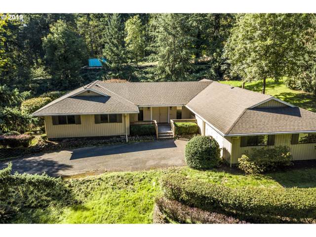12905 SW Beef Bend Rd, Tigard, OR 97224 (MLS #19325492) :: Premiere Property Group LLC