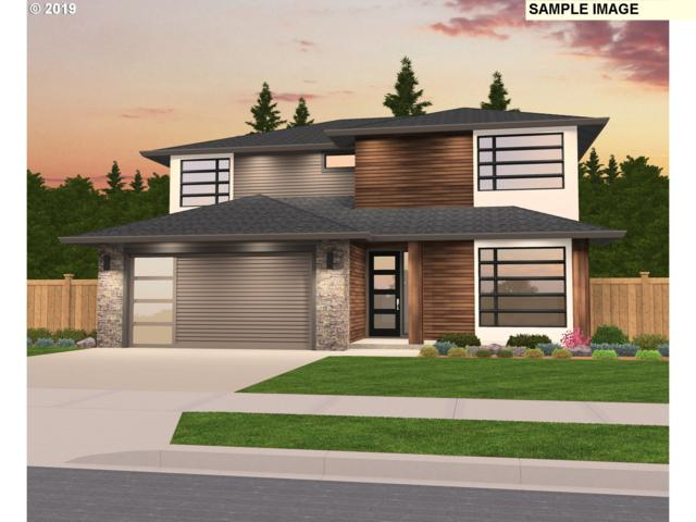 10709 NE 96th Ct, Vancouver, WA 98662 (MLS #19325585) :: Matin Real Estate Group