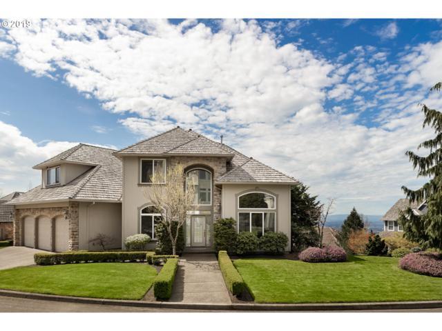 8926 NW Herrin Ct, Portland, OR 97229 (MLS #19325598) :: TLK Group Properties