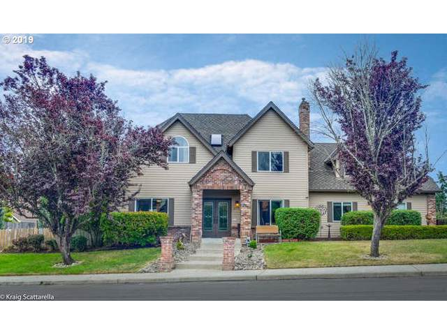 12374 SW 132ND Ct, Tigard, OR 97223 (MLS #19325787) :: Change Realty