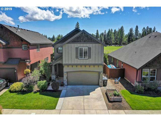 19545 Salmonberry Ct, Bend, OR 97702 (MLS #19325832) :: McKillion Real Estate Group