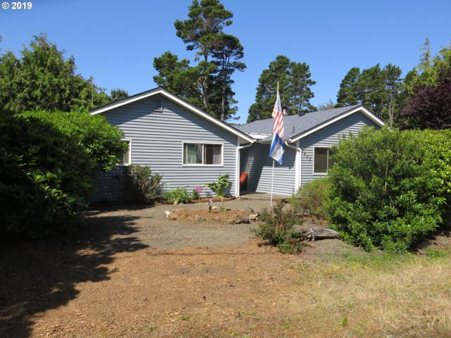 5645 Hacienda Ave, Gleneden Beach, OR 97388 (MLS #19325861) :: Gregory Home Team | Keller Williams Realty Mid-Willamette