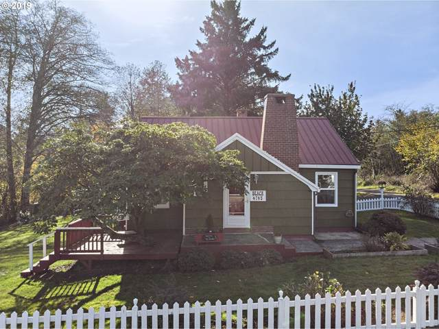 4745 Netarts Hwy, Netarts, OR 97143 (MLS #19325865) :: Townsend Jarvis Group Real Estate