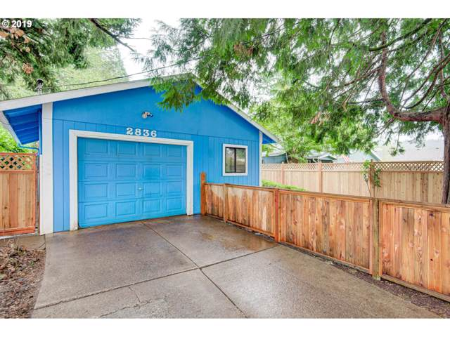 2836 SE 141ST Ave, Portland, OR 97236 (MLS #19325866) :: Next Home Realty Connection