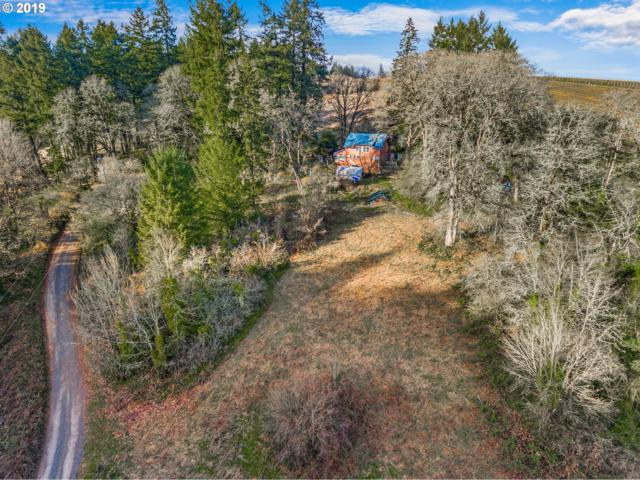 9650 NE Fox Ln, Dundee, OR 97115 (MLS #19326004) :: Territory Home Group