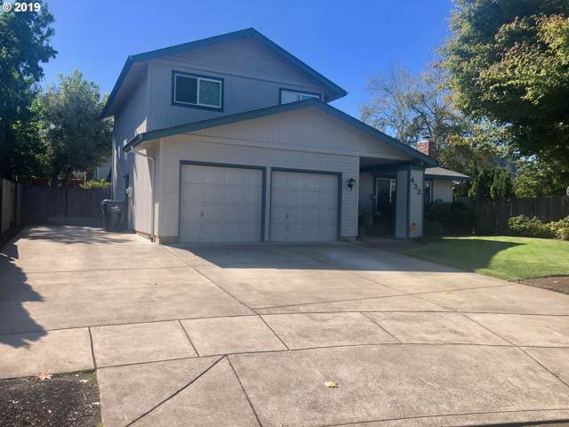 432 N 72ND St, Springfield, OR 97478 (MLS #19326041) :: The Lynne Gately Team