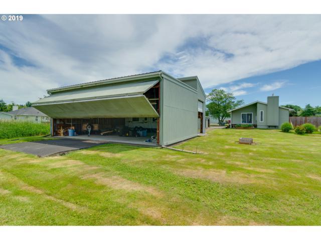6906 Rochelle Way, Ilwaco, WA 98624 (MLS #19326261) :: Homehelper Consultants