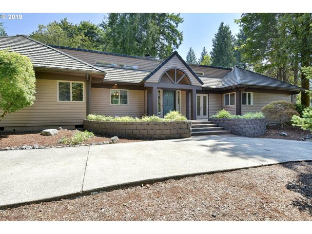 68286 E Twinberry Loop, Welches, OR 97067 (MLS #19326273) :: Gregory Home Team | Keller Williams Realty Mid-Willamette