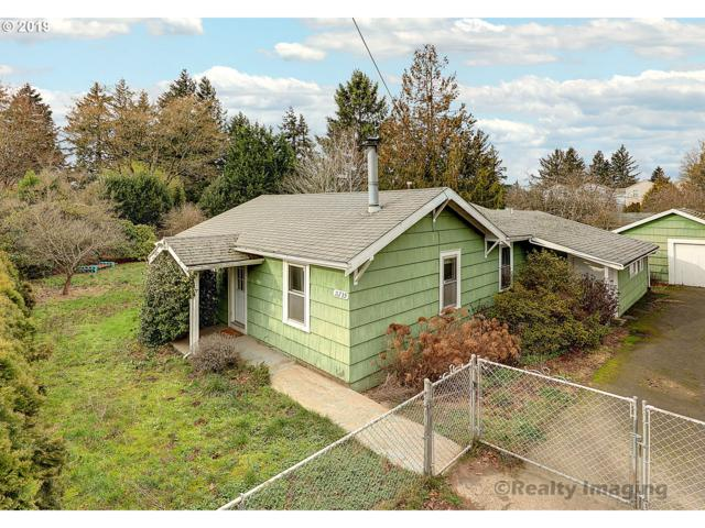 11739 SE Reedway St, Portland, OR 97266 (MLS #19326356) :: Realty Edge