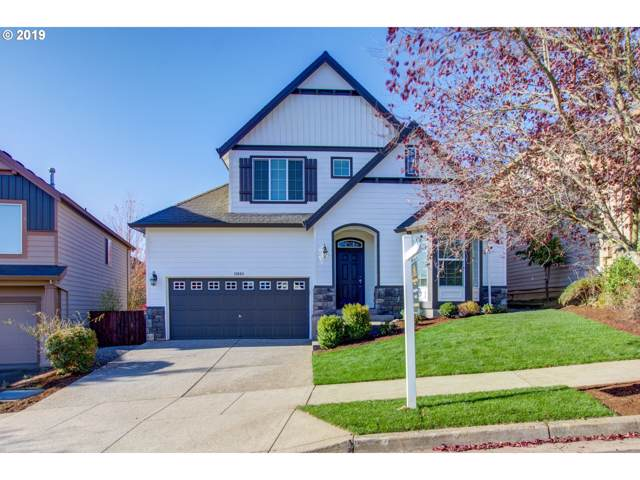 15864 SE Chelsea Morning Dr, Happy Valley, OR 97086 (MLS #19326386) :: Next Home Realty Connection