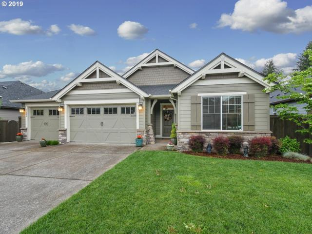 12304 NE 58TH Ave, Vancouver, WA 98686 (MLS #19326489) :: Next Home Realty Connection