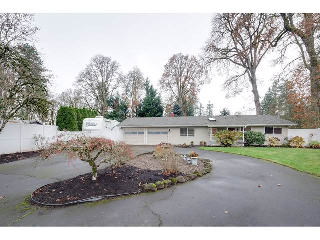8890 SW Birch St, Portland, OR 97223 (MLS #19326518) :: Next Home Realty Connection