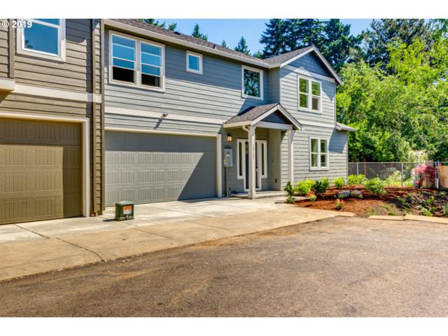 15137 SE Pine Ct, Portland, OR 97233 (MLS #19326537) :: Next Home Realty Connection