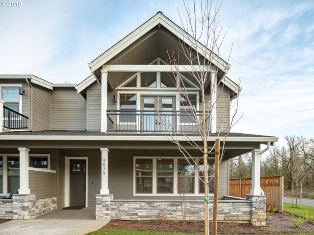 4036 NW 76th Ave #97, Camas, WA 98607 (MLS #19326607) :: Portland Lifestyle Team
