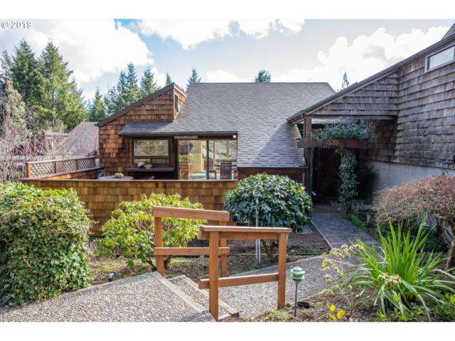 1320 Ingersoll, Coos Bay, OR 97420 (MLS #19326621) :: Change Realty