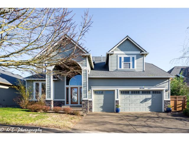 15136 SE Nia Dr, Happy Valley, OR 97086 (MLS #19326660) :: Fox Real Estate Group