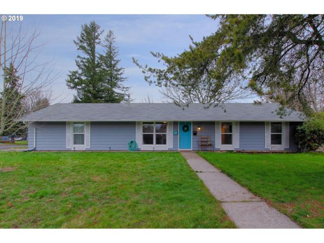 1605 NW 5TH St, Gresham, OR 97030 (MLS #19326874) :: McKillion Real Estate Group