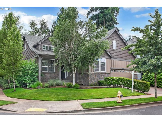 8036 SW Leiser Ln, Tigard, OR 97224 (MLS #19326975) :: Song Real Estate