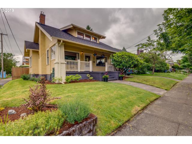 4422 NE 29TH Ave, Portland, OR 97211 (MLS #19326980) :: Next Home Realty Connection