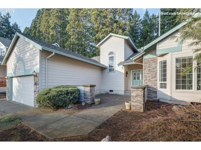 6005 SW Sequoia Dr, Tualatin, OR 97062 (MLS #19327073) :: TLK Group Properties