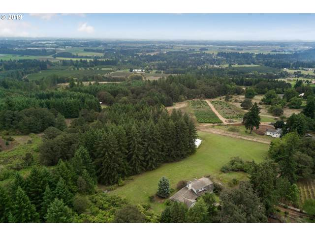 32698 SW Ladd Hill Rd, Wilsonville, OR 97070 (MLS #19327093) :: McKillion Real Estate Group
