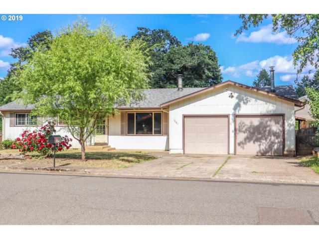 1281 Evergreen Ln, Sweet Home, OR 97386 (MLS #19327099) :: R&R Properties of Eugene LLC