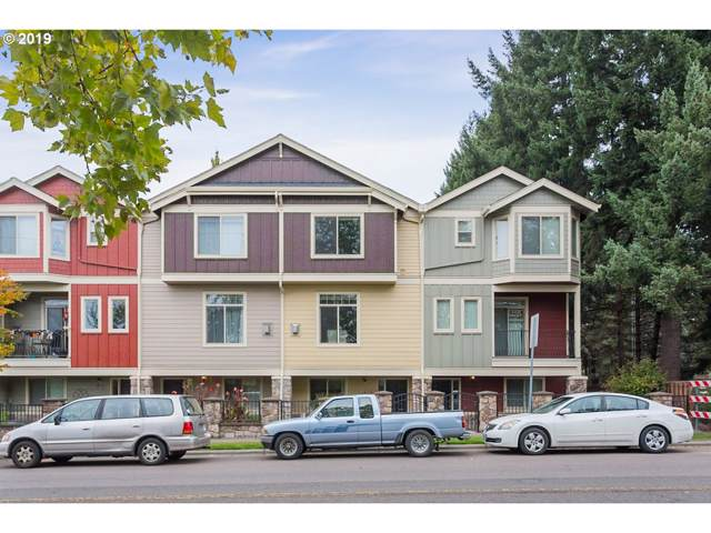 8462 NE Noelle Way, Beaverton, OR 97006 (MLS #19327212) :: Homehelper Consultants